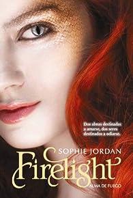Alma de fuego par Sophie Jordan