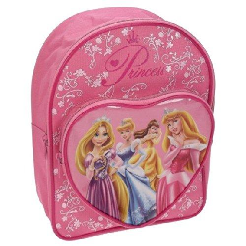 Disney - Zaino delle Principesse Disney