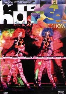 Crazy Horse - Le Show