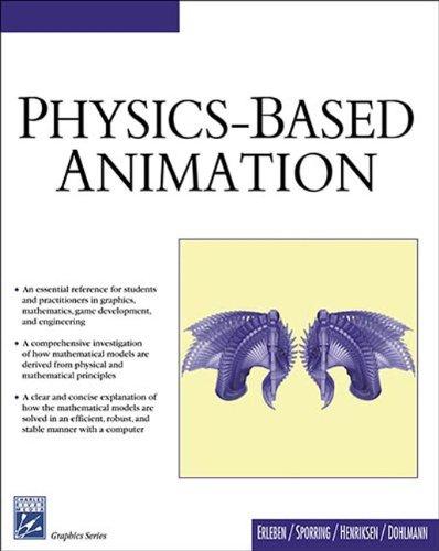 Thomson Digital Flash (Physics-Based Animation (Graphics Series))