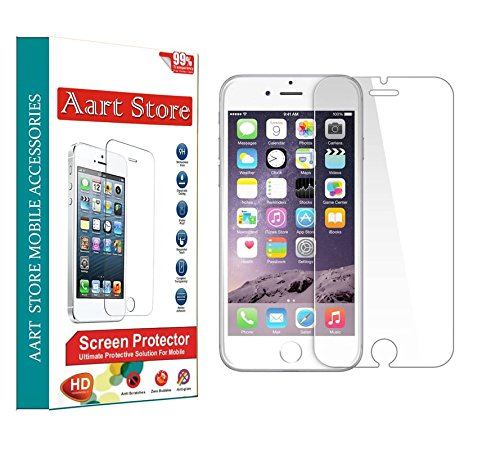 Aart Apple iPhone 6S / 6 Tempered Glass Screen Protector