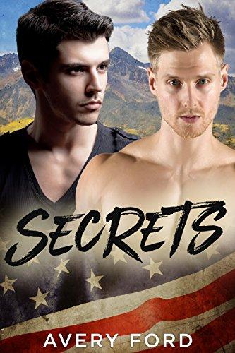 secrets-english-edition