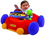 Enlarge toy image: Ks Kids 10345 Jumbo Go Go Go - infant and baby development