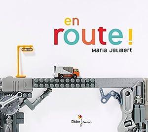 vignette de 'En route ! (Maria Jalibert)'