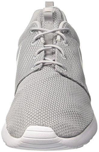 Nike Herren Roshe One Low-Top Grau (023 WOLF GREY/WHITE)