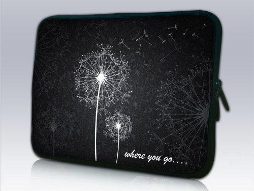 Sidorenko Designer Laptoptasche Notebooktasche Sleeve Größe 34,0 cm von 13