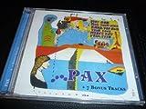 PAX. PAX 1970 + 7 BONUS STUDIO. HEAVY PSYCHE PERUVIEN
