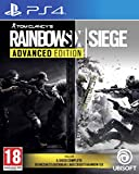 Rainbow Six Siege Advanced - PlayStation 4