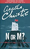 N or M? (Tommy & Tuppence Chronology)