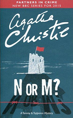 N or M ?