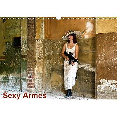 Sexy Armes 2019: Les plus belles armes sexy