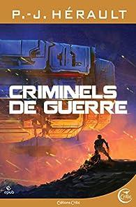 Criminels de guerre par Paul-Jean Hérault