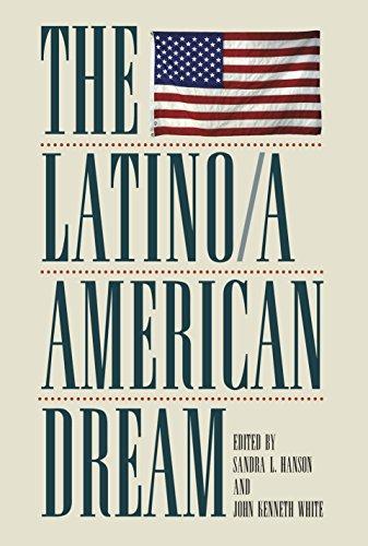 The Latino/a American Dream (English Edition)