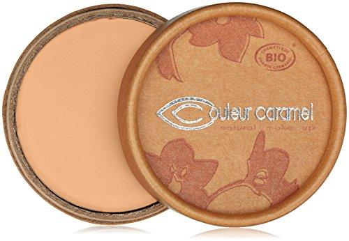 Couleur Caramel - Correcteur Anti-cernes n°11 Beige Diaphane - Bio