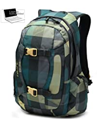 Preisvergleich für Dakine Rucksack Multifunktionsrucksack,Daypack Mission,Schule Sport und Freizeit,der alleskönner Rucksack in bester...