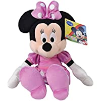 Disney Minnie GG01056 - Peluche 43cm - Calidad super suave
