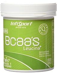 Infisport S.L.  - BCAA Leucina + Cap 535mg 100 capsulas