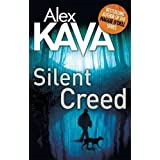 Silent Creed (Ryder Creed) by Alex Kava (2016-01-05)