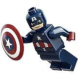 LEGOå¨ SuperheroesTM Captain America