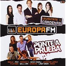 Europa Fm:Levantate Y Cardenas V.2