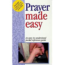 Prayer Made Easy by Mark Water (1994-05-01)