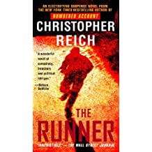The Runner by Christopher Reich (2001-10-09)