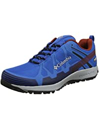 Columbia Homme Chaussures Multisport, Imperméable, CONSPIRACY V