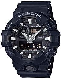 Casio G-Shock Men's Watch GA-700-1BER