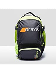 GRAYS GX 150 Hockey Rucksack – Grau/Lime