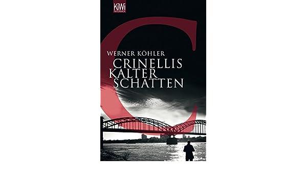 Crinellis kalter Schatten: Crinellis 2. Fall (German Edition)
