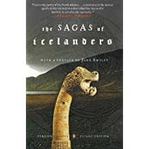 The Sagas of the Icelanders (World of the Sagas) (Rough Cut))