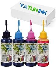 YATUNINK Premium Refill Ink Kit for HP 962 962XL Ink Cartridge Work for HP Officejet 9012 OfficeJet Pro 9010 O
