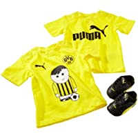 Puma Baby Set BVB King Finale Crib Pack