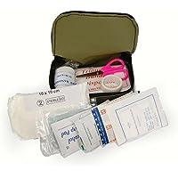 BKL1® FIRST AID KIT klein OLIV Erste Hilfe Set Wandern Camping Outdoor BW EDC 1178 preisvergleich bei billige-tabletten.eu