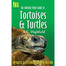 The Tortoise Trust Guide to Tortoises & Turtles (English Edition)