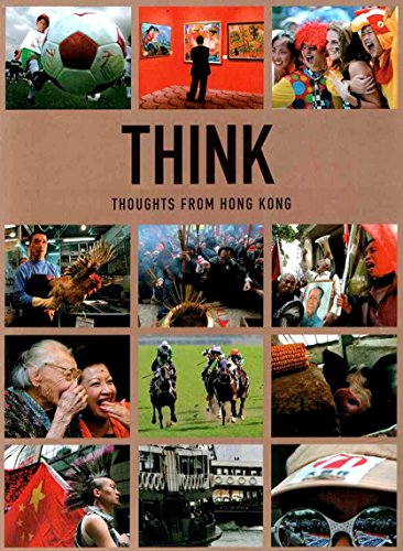Preisvergleich Produktbild Think - Thoughts from Hong Kong.