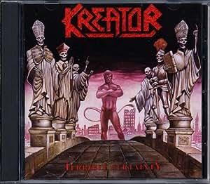 Terrible Certainty (Bonus Track Edt.)