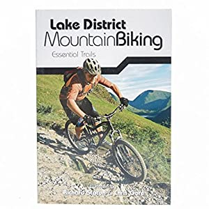 VERTEBRATE Lake District Mountain Biking - Essential Trails