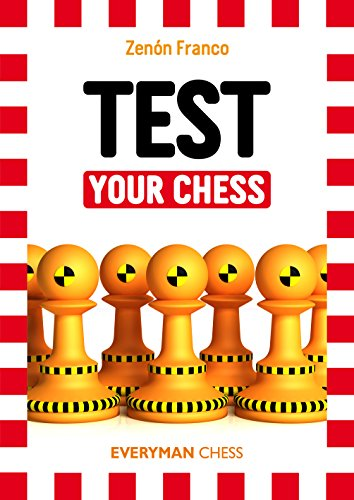 test-your-chess-english-edition