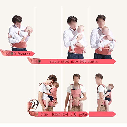 Baby Carrier Baby carrier Four Seasons Universal Baby Carrier Foldable baby carrier Back Carrier  udxvsdfhd