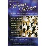Die Schönsten Wiener Walzer [Musikkassette] [Casete]