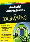 Best Smartphones For Seniors - Android Smartphones fur Dummies (Für Dummies) Review