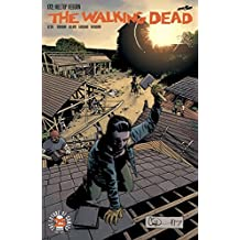 The Walking Dead #172