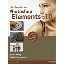 Het beste van Photoshop Elements 10