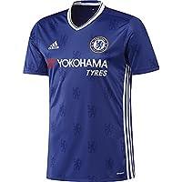 adidas Herren Fußball/Heim Fc Chelsea Replica Trikot
