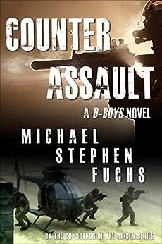 Counter-Assault (D-Boys Book 2) by [Fuchs, Michael Stephen]