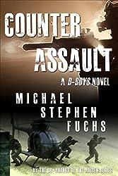 Counter-Assault (D-Boys Book 2) (English Edition)