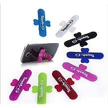 Meres touch-u Handy Ständer Clip Shell Skin Halterung Aufkleber (10 Packungen)