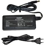 HQRP AC Adaptateur Secteur pour Panasonic HDC-SD800 HDC-SD800P HDC-TM900 HDC-TM900P Cam?scope avec HQRP Sous-verre
