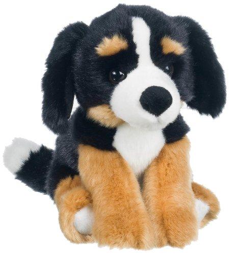 Heunec 246171 - Softissimo Classics Baby Sennerhund